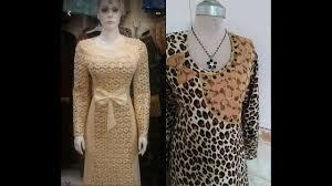 بالصور فصالات فساتين , اجمل تفصيلات الفساتين للمحجبات 781 8