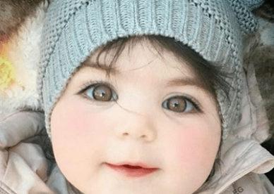 بالصور صور اجمل الاطفال , احلي صور للبيبيهات 801 6