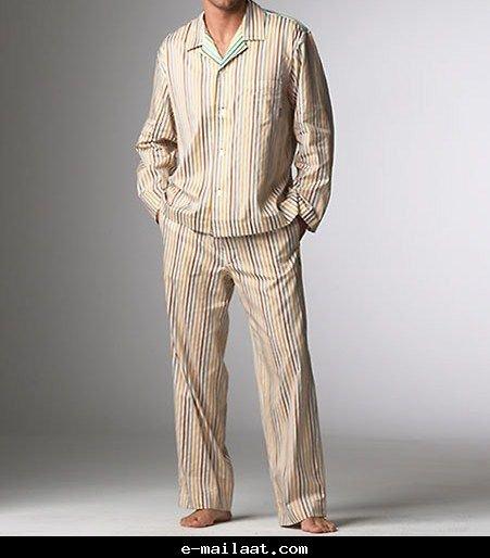 بالصور ملابس نوم , اجمل بيجامات رجالي للنوم 803 23