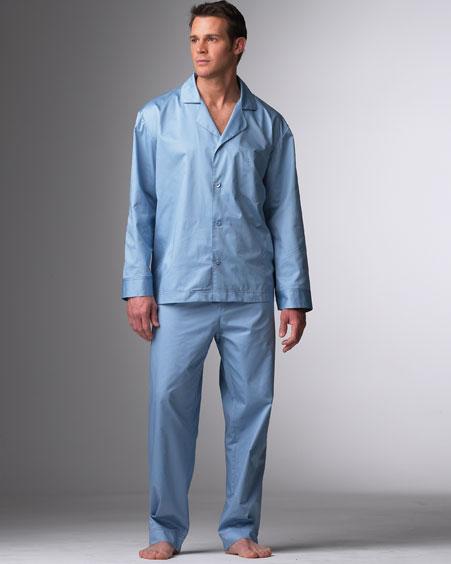 بالصور ملابس نوم , اجمل بيجامات رجالي للنوم 803 25