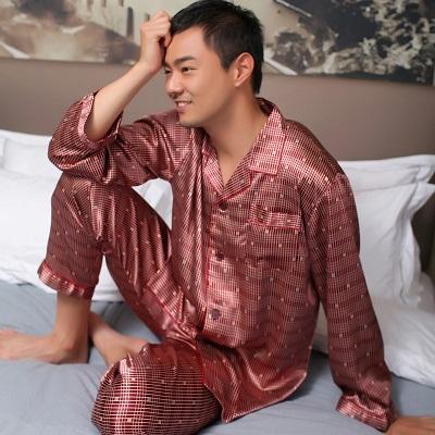 بالصور ملابس نوم , اجمل بيجامات رجالي للنوم 803 30