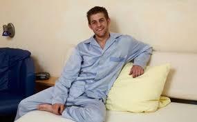 بالصور ملابس نوم , اجمل بيجامات رجالي للنوم 803 31