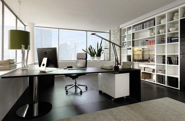 بالصور ديكورات مكاتب , ديكورات انيقة ورائعه لمكاتب العمل 808 7