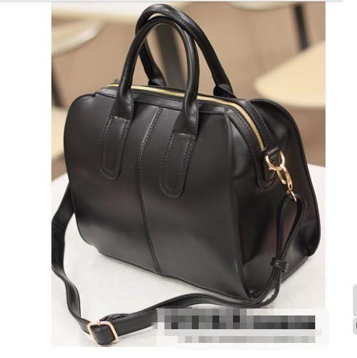 بالصور حقائب نسائية , اجمل الحقائب السوداء النسائية 812 10