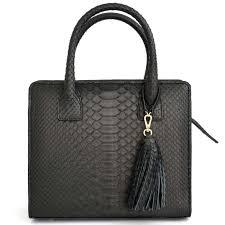 بالصور حقائب نسائية , اجمل الحقائب السوداء النسائية 812 5
