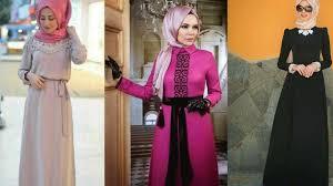 بالصور حجابات تركية 2019 , اجمل لفات الطرح العصرية التركية 815 1