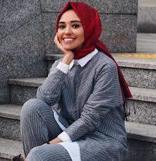 بالصور حجابات تركية 2019 , اجمل لفات الطرح العصرية التركية 815 10
