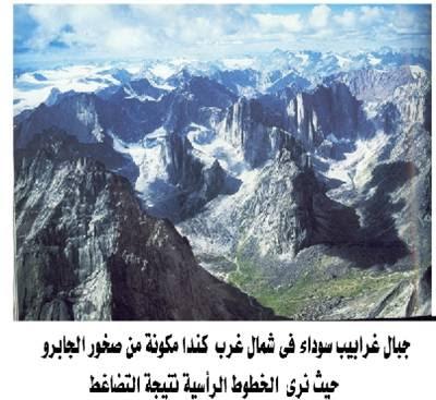 بالصور معنى غرابيب سود , تفسير كلمة غرابيب سود في سورة فاطر 823