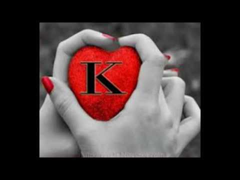 بالصور صور حرف k , اجمل واحلي صور لحرف k مزخرفة 829 1
