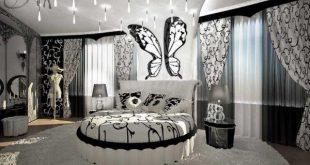 بالصور احلى ديكور غرف نوم , اجمل ديكورات غرف نوم للعرسان 850 10 310x165