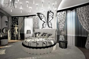 صورة احلى ديكور غرف نوم , اجمل ديكورات غرف نوم للعرسان