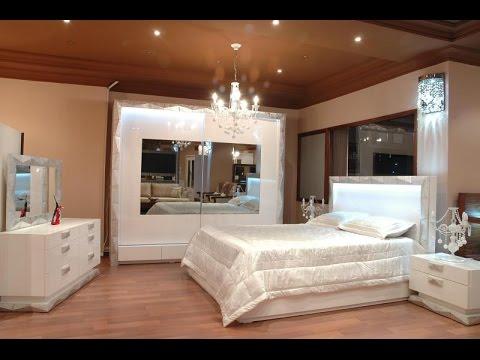بالصور احلى ديكور غرف نوم , اجمل ديكورات غرف نوم للعرسان 850 5