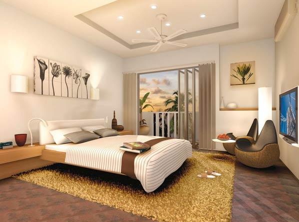 بالصور احلى ديكور غرف نوم , اجمل ديكورات غرف نوم للعرسان 850 6