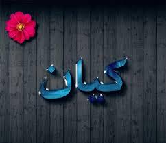 ما معنى اسم كيان , معني وصفات اسم كيان في اللغة العربية