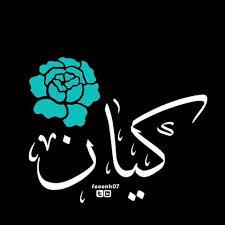 بالصور ما معنى اسم كيان , معني وصفات اسم كيان في اللغة العربية 851 2