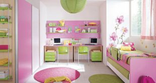صوره ديكورات غرف نوم اطفال , تصاميم مميزة لغرف الاطفال