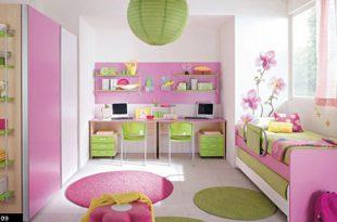 صورة ديكورات غرف نوم اطفال , تصاميم مميزة لغرف الاطفال