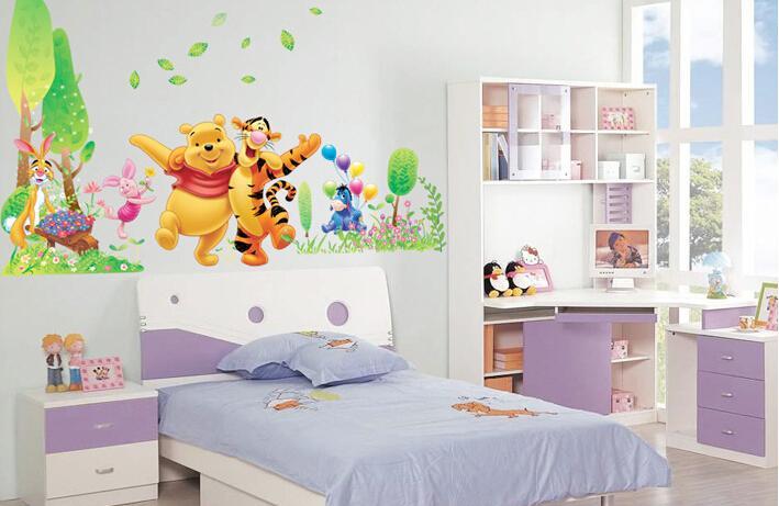 بالصور ديكورات غرف نوم اطفال , تصاميم مميزة لغرف الاطفال 857 4