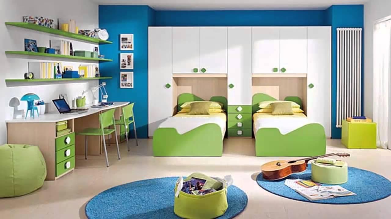 بالصور ديكورات غرف نوم اطفال , تصاميم مميزة لغرف الاطفال 857 5