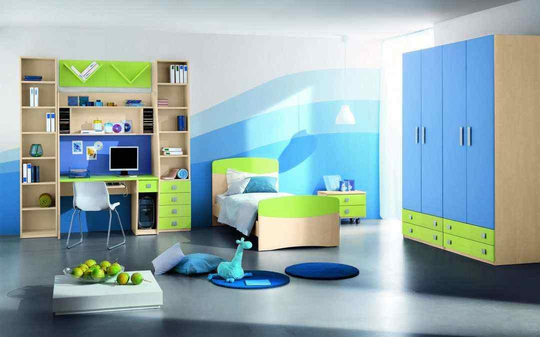 بالصور ديكورات غرف نوم اطفال , تصاميم مميزة لغرف الاطفال 857 6