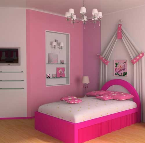 بالصور ديكورات غرف نوم اطفال , تصاميم مميزة لغرف الاطفال 857 8