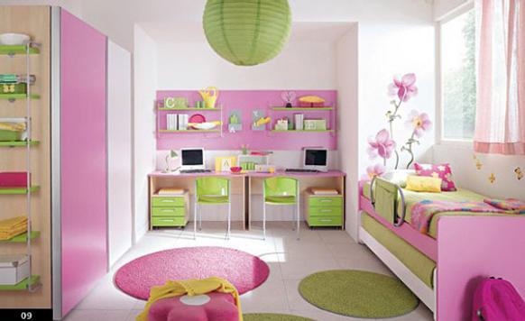 بالصور ديكورات غرف نوم اطفال , تصاميم مميزة لغرف الاطفال 857