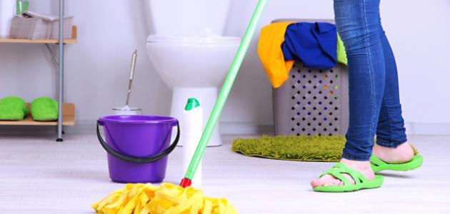 صور تنظيف المنزل , افضل طرق لتنظيف وترتيب المنزل