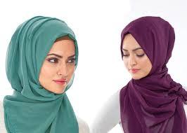 بالصور حجابات بنات , موديلات للفة حجاب بنات 906 2