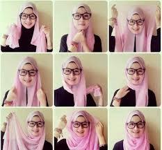 بالصور حجابات بنات , موديلات للفة حجاب بنات 906 9