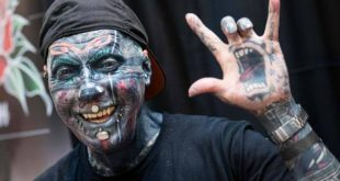 صور جنان , شخصيات مجنونة