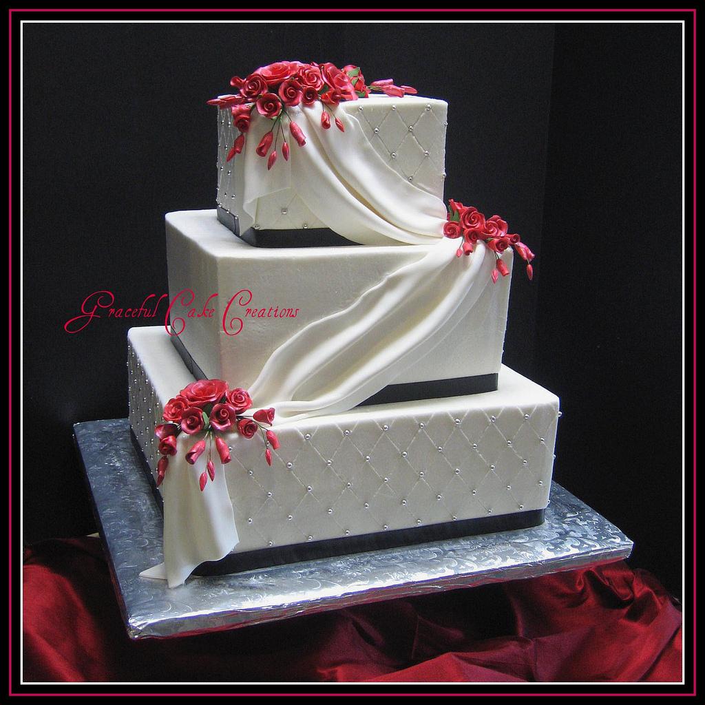بالصور اجمل تورته , احلى اشكال تورت الزفاف 949 1