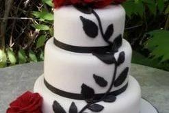 صور اجمل تورته , احلى اشكال تورت الزفاف