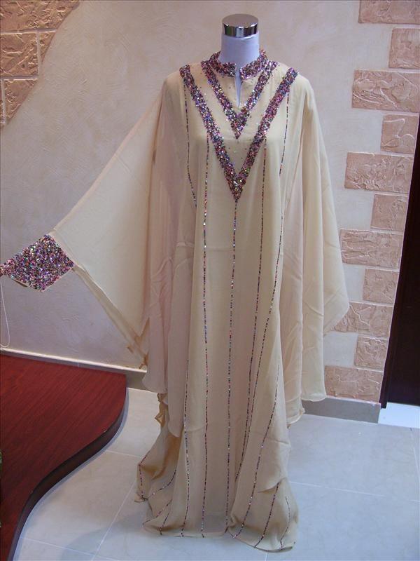 بالصور جلابيات كويتيه , اجمل الصور للعباءات الكويتية المميزة 951 9