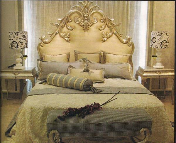 بالصور ديكورات غرف النوم الرئيسية , احدث الديكورات لغرف النوم الرئيسية 993 3