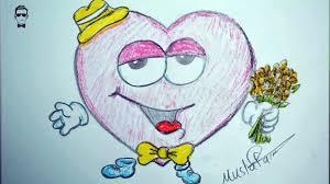 بالصور صور جميلة عن الحب , احلى رسومات معبرة عن الحب 996