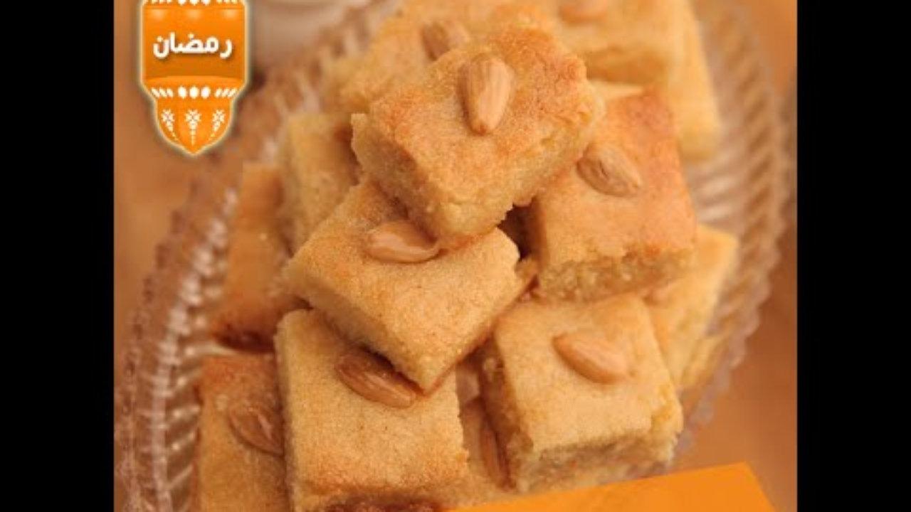 صور حلويات منال العالم , افضل وصفات منال العالم لصناعة الحلوى