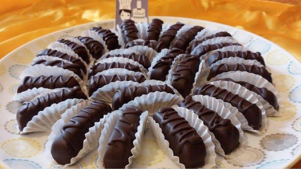 بالصور طريقة عمل حلويات بسيطة , اسرع طريقة لعمل الحلويات البسيطة 999 1