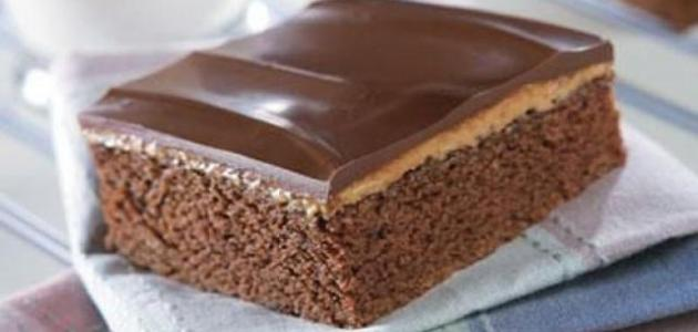 بالصور طريقة عمل حلويات بسيطة , اسرع طريقة لعمل الحلويات البسيطة 999 2
