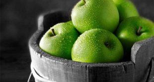 صورة رجيم التفاح الاخضر , تعرف على مكونات رجيم التفاح الاخضر