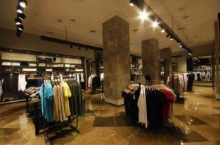 صورة متجر ملابس , خطوات فتح متاجر الملابس