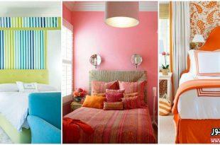 صور الوان غرف نوم , احدث الالوان لغرفة النوم العصرية