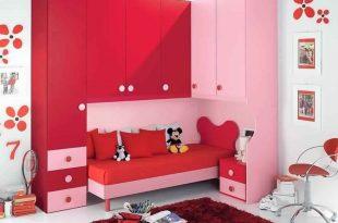 صورة غرف نوم اطفال مودرن , اجمل التصميمات العصرية لغرفة طفلك اختارى منها