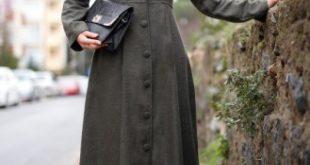 ازياء محجبات , اجمل ملابس المحجبات العصرية