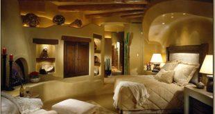ديكورات غرف النوم الرئيسية , احدث الديكورات لغرف النوم الرئيسية