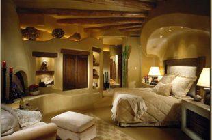صورة ديكورات غرف النوم الرئيسية , احدث الديكورات لغرف النوم الرئيسية