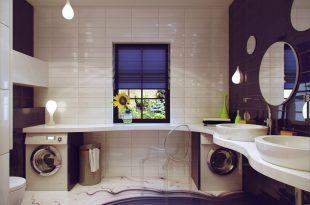 صور ديكور حمامات منازل , اندور واجمل الديكورات لحمام منزلك