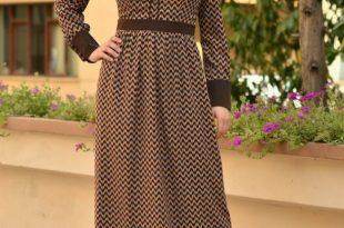 بالصور موديلات فساتين , احدث موديلات الفساتين الجميلة للمحجبات unnamed file 209 310x205