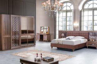 صوره غرف نوم مودرن ايطالى , اجمل التصميمات الايطالية لغرفة نوم عصرية مريحة