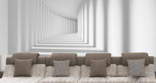 صوره ورق جدران للمجالس , تصميمات حديثة لورق الحائط للمجلس