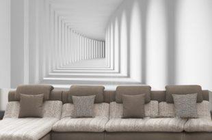 صورة ورق جدران للمجالس , تصميمات حديثة لورق الحائط للمجلس